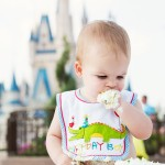 Jensey Loves Henry's Castle Hub Cake Smash