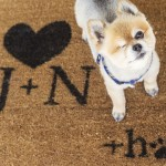 Jensey Loves Custom Door Mats