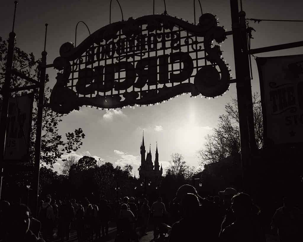 Storybook Circus