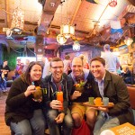 Jensey Sort Of Loves Trader Sam's Grog Grotto