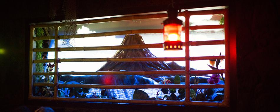 Trader Sam's Grog Grotto Polynesian Resort 026