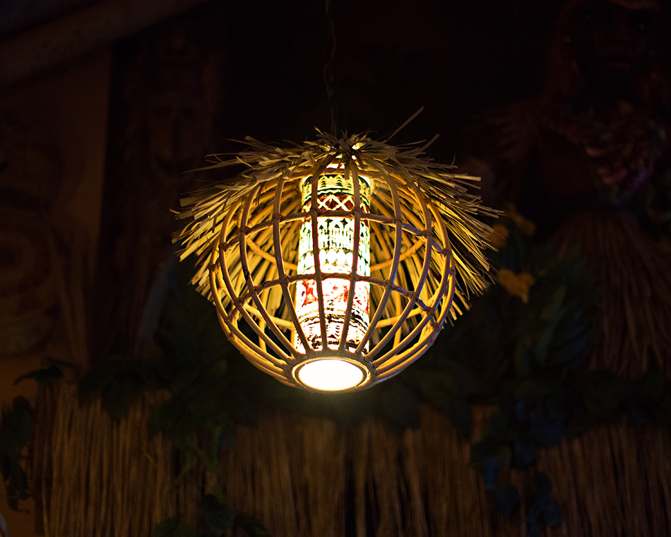 Trader Sam's Grog Grotto Polynesian Resort 029