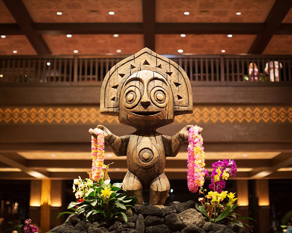 Trader Sam's Grog Grotto Polynesian Resort 032