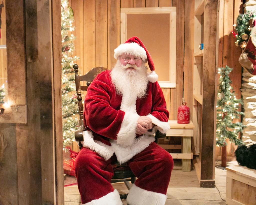 Christmas in Nashville 10