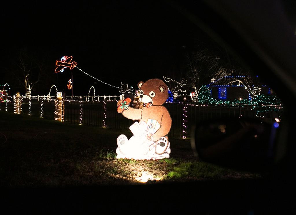 Christmas in Nashville 11