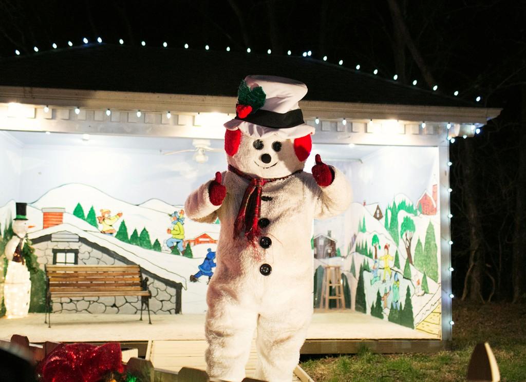 Christmas in Nashville 12