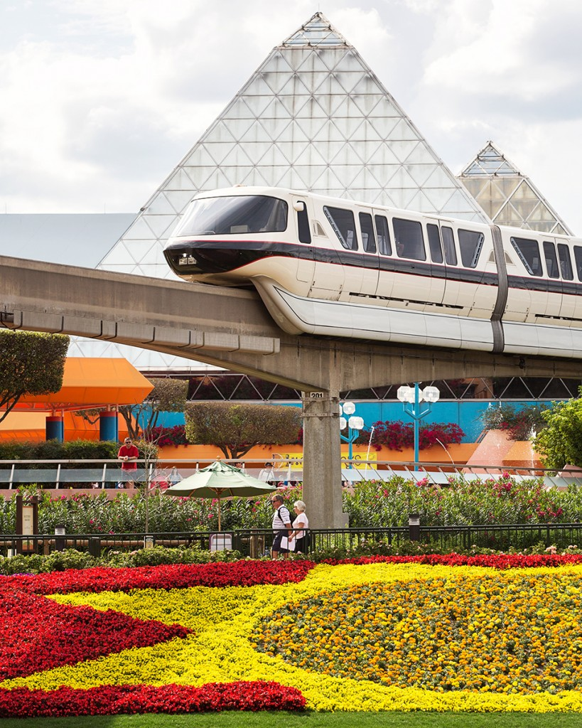 Epcot Flower and Garden Festival 2016 010