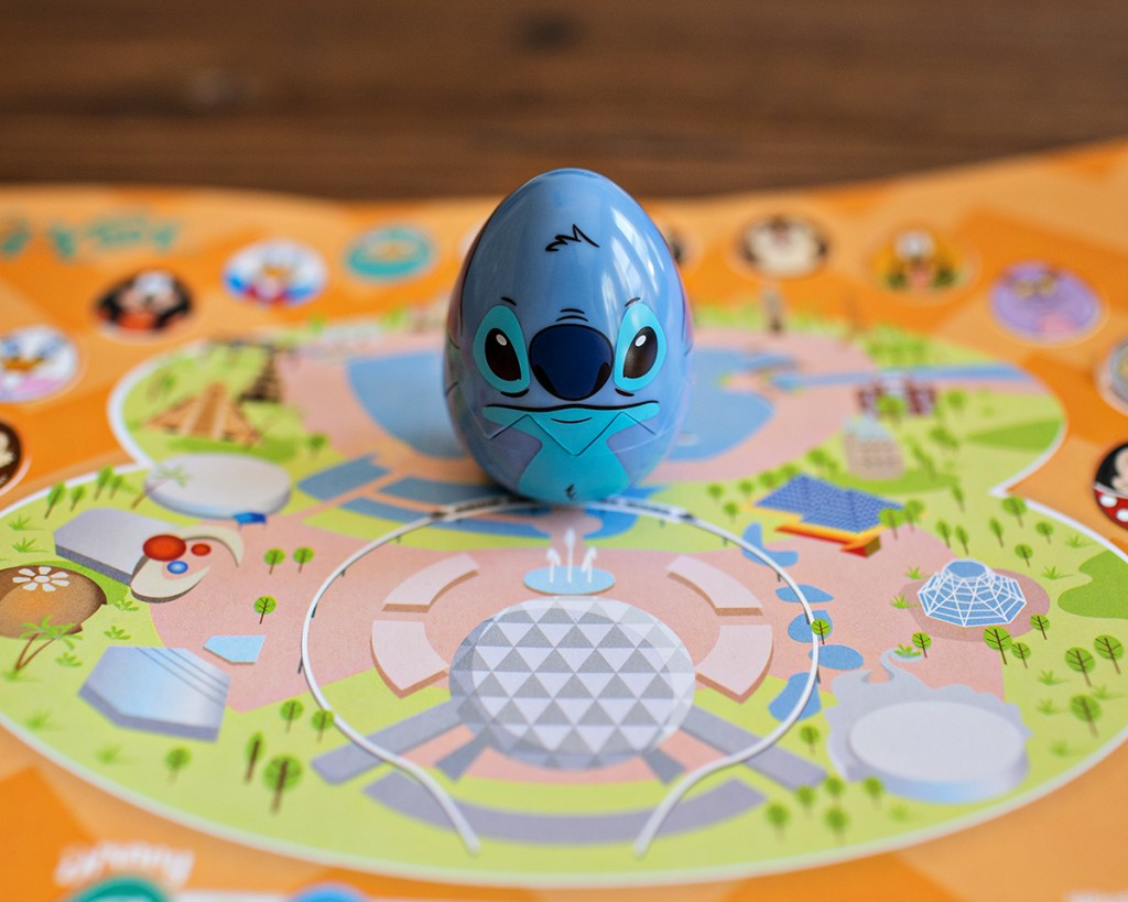 2016 Epcot Easter Egg Hunt