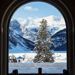 Jensey Loves The Fairmont Chateau Lake Louise